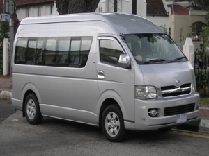 Rent a MicroBus