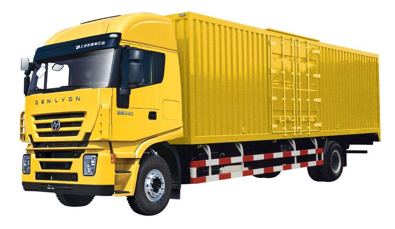 Khaled rent a car lorry