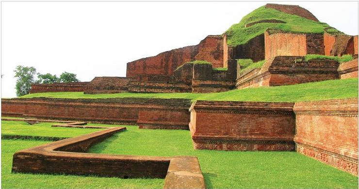 Somapura Mahavihara Paharpur