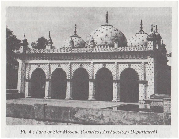 Tara or Star Mosque