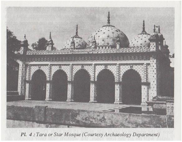 Tara or Star Mosque