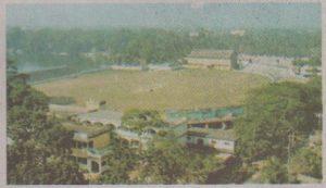 কুমিল্লাঃ সমতল বিরানভূমিই ছিল খেলার মাঠ