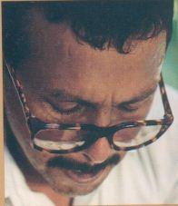 Bangladeshi Locksmith