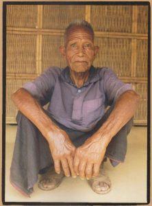 Bangladeshi Tribes