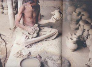 Bangladeshi pottery