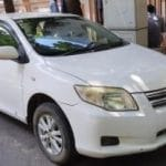 Monthly Car Rental Dhaka