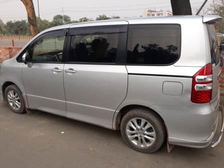 car rental Dhaka